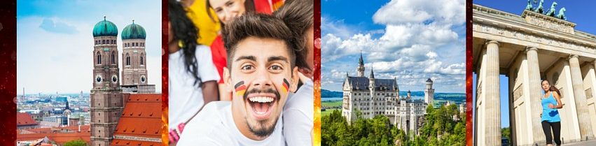 "Learn German via Skype – with German ""Gemütlichkeit"" and success"